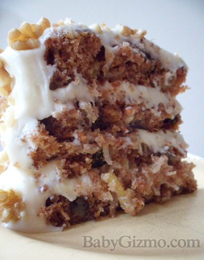 Best Thing I Ever Made Carrot Cake