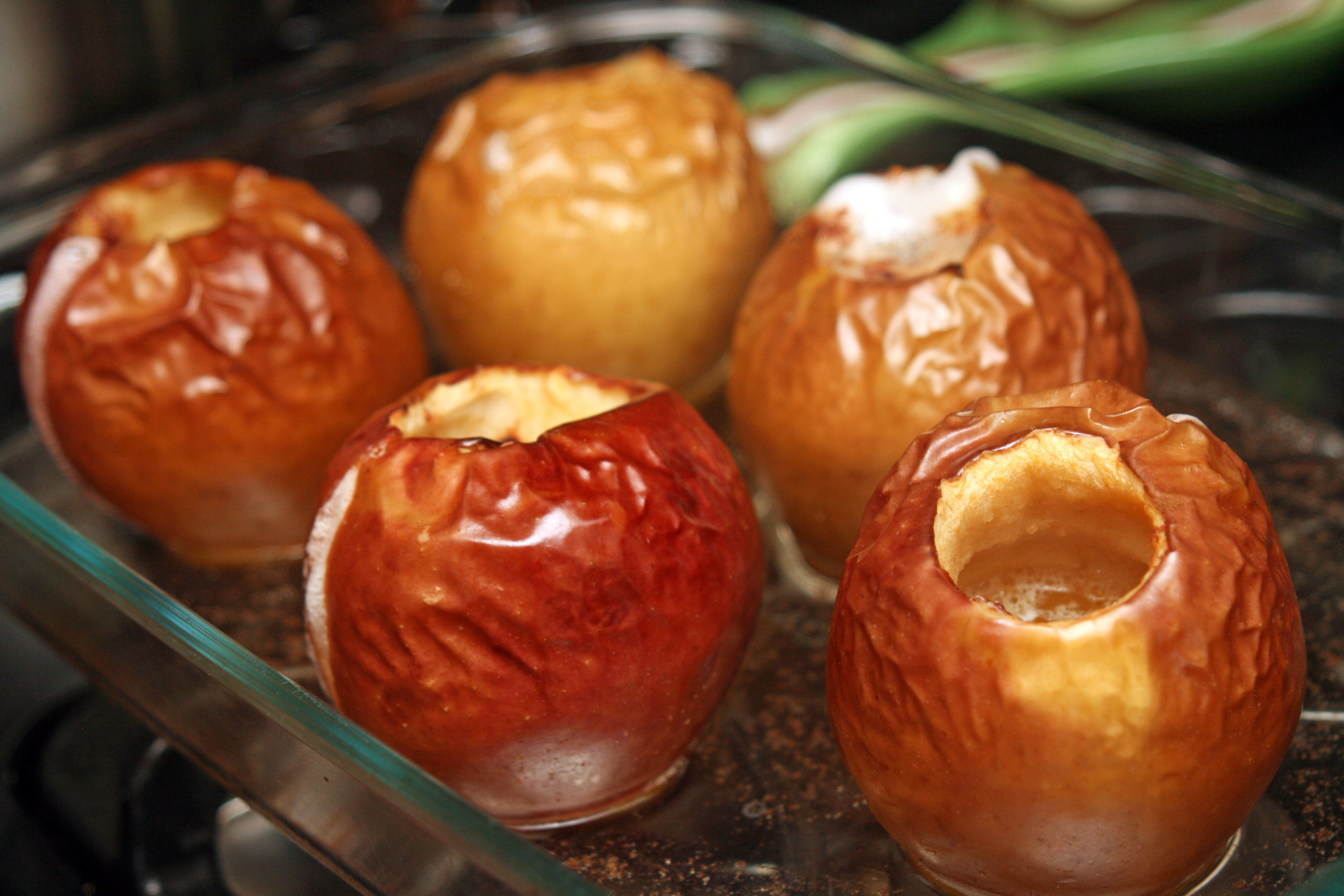 The Versatile Baked Apple