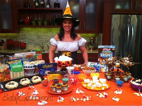 WCL Halloween