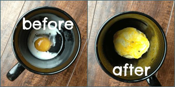 bfast egg