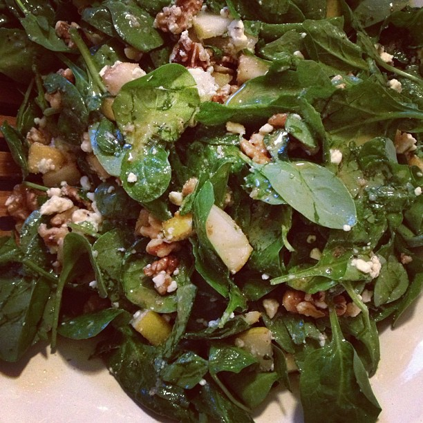 Must Make Spring Salad