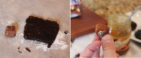 Brownie Bomb