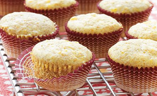 Top Cupcake/Muffins