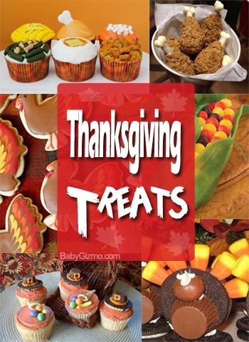 Thanksgiving Treats
