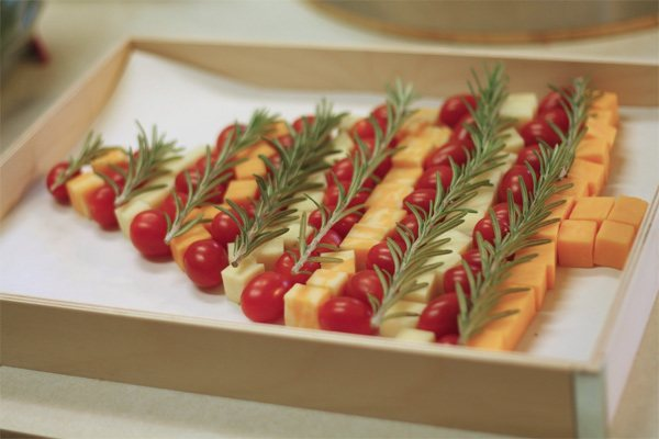 Holiday Dinner Side Dishes