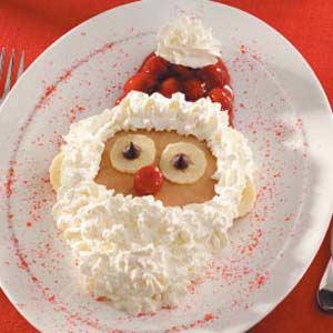santa-pancake-idea