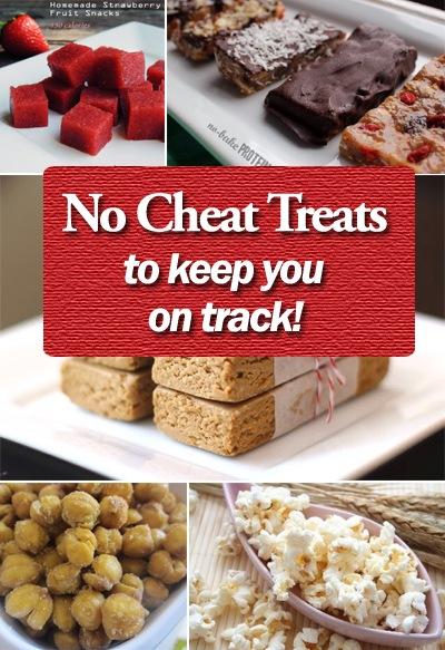 No Cheat Treats