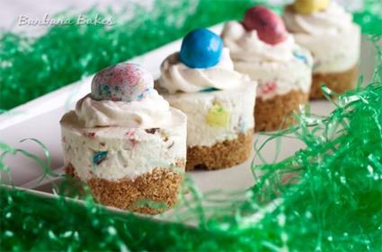 Robin Cheesecake