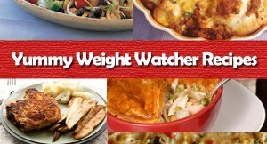 10 More Yummy Weight Watcher Recipes