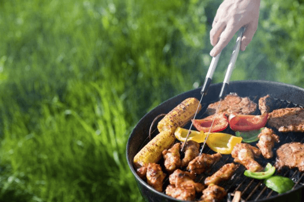 Gluten Free BBQ Grilling Tips